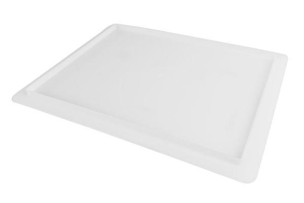 Gi.Metal Deckel für Pizzaballen-Box