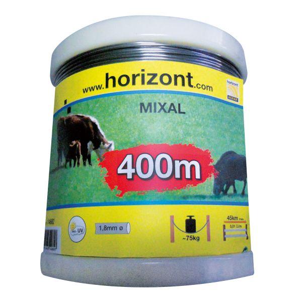 horizont Mixal Draht Ø 1,8mm (400m)