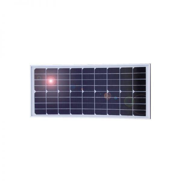 horizont monokristallines Solarmodul 20 W