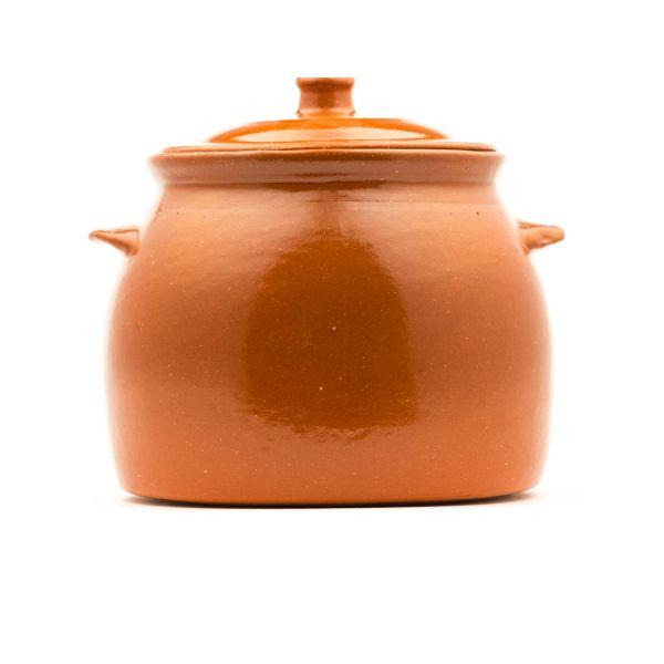 Mediterraner Keramiktopf »Olla«