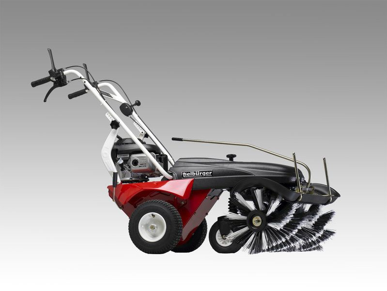 Tielbürger Kehrmaschine TK 38 Professional Honda GCV160 AD-552-245TS