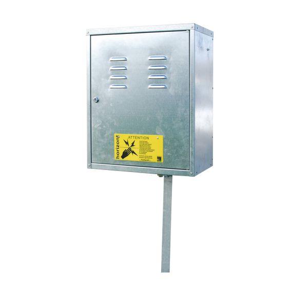 horizont elektrifizierbare Sicherheitsbox