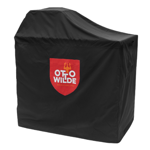 Ottos Abdeckhaube für Grillstand