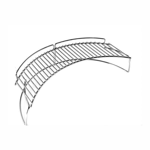 Weber 8417 Warmhalterost für Holzkohlegrills mit 57 cm Ø