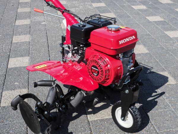 Honda FJ 500 DER Kompakt-Motorhacke mit Hacksatz