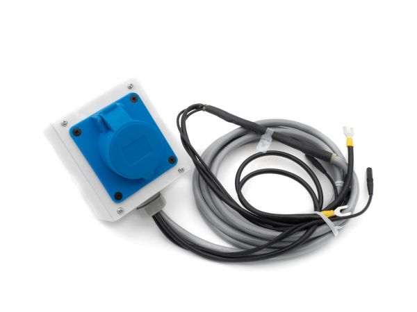 Honda Parallelkabel für Stromerzeuger EU30i und EU30is (32360-Z28-C61)