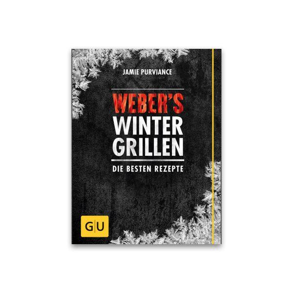 Grillbuch: Weber's Wintergrillen