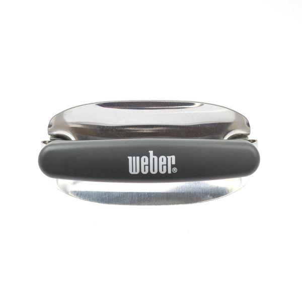 Weber Deckel Griffsatz mit Hitzeschutz für Holzkohlergrills ab 2010