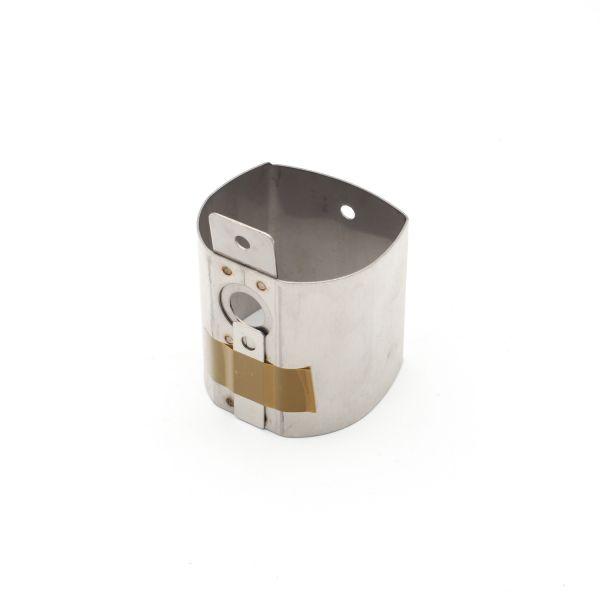 Weber Ersatzteil Halterung Kontrolleinheit für Q140 Elektrogrill (80351)