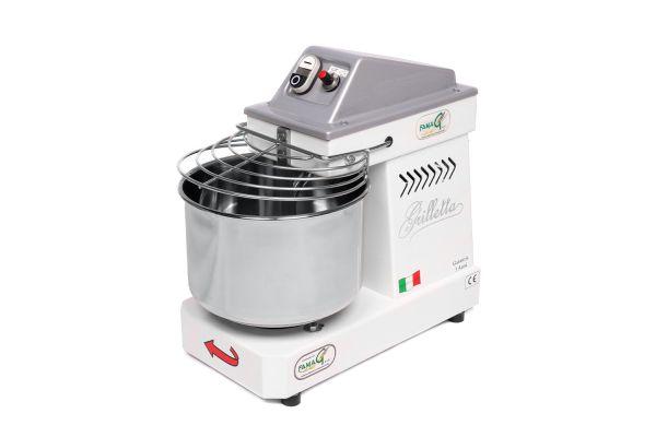 FAMAG »Grilletta« IM5 10V Spiral-Knetmaschine