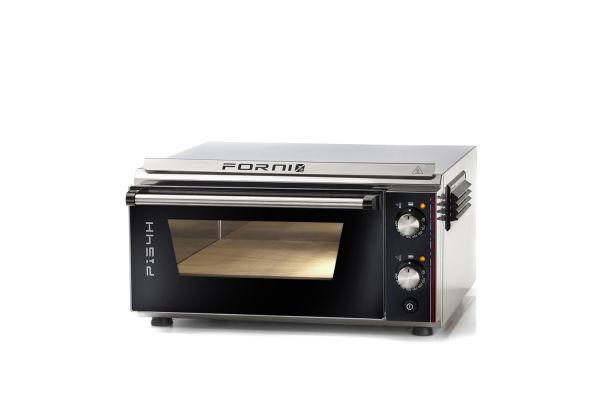 EFFEUNO P134H Elektro Pizzaofen, inkl. Biscotto-Pizzastein - Modell 2021