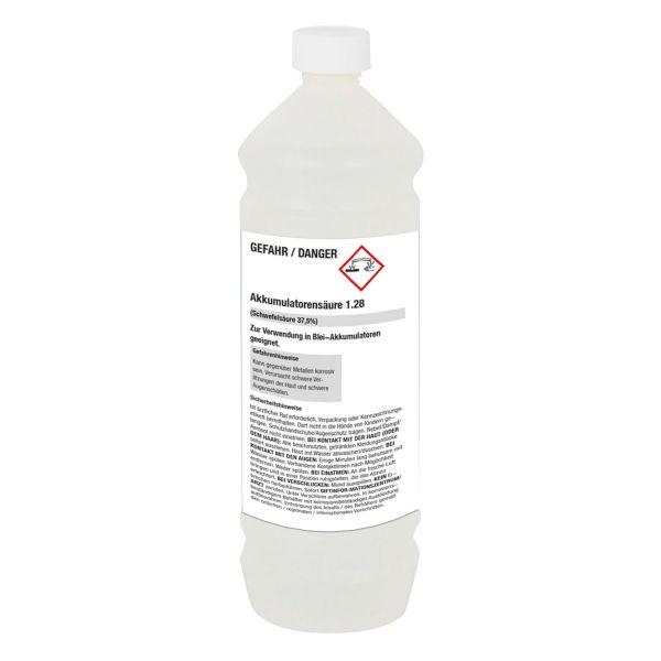 horizont Akkumulatorensäure, 1 Liter