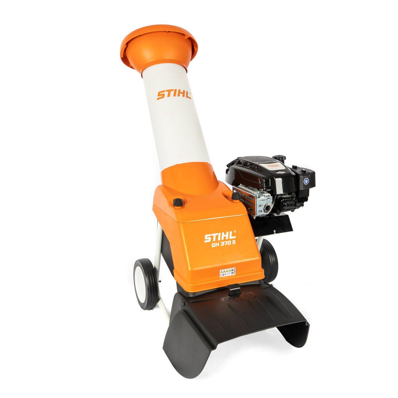 STIHL GH 370 S BenzinHäcksler 60012000008