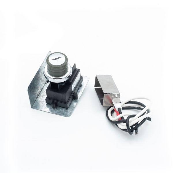 Weber Elektrisches Zünderkit Ersatzteil für Spirit Modelle von 2009-2012 (91360)