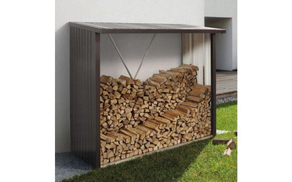 Biohort WoodStock® Kaminholzregal