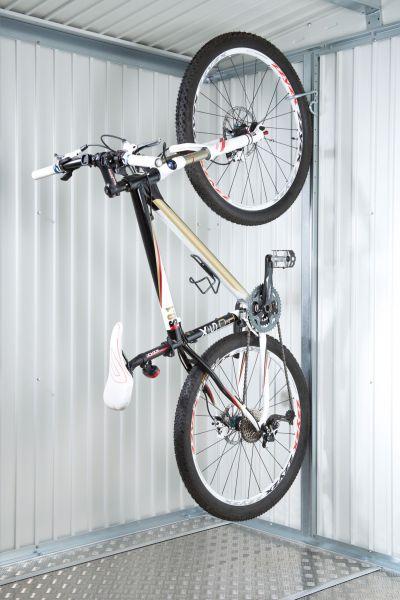 Biohort Fahrradaufhängung BikeMax für Gerätehaus Europa