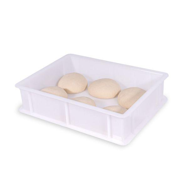 FUMOSA ital. Pizzaballen-Box »Home« (40x30)