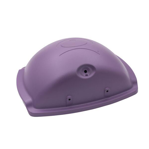 Weber Ersatzteil Deckel für Q1200 purple