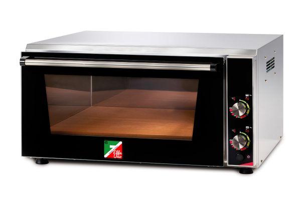 EFFEUNO P150HA Elektro Pizzaofen
