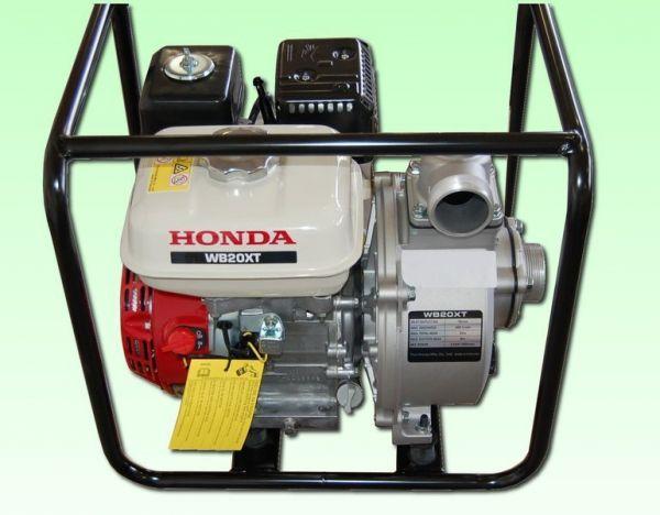 Honda Wasserpumpe WB 20 XT