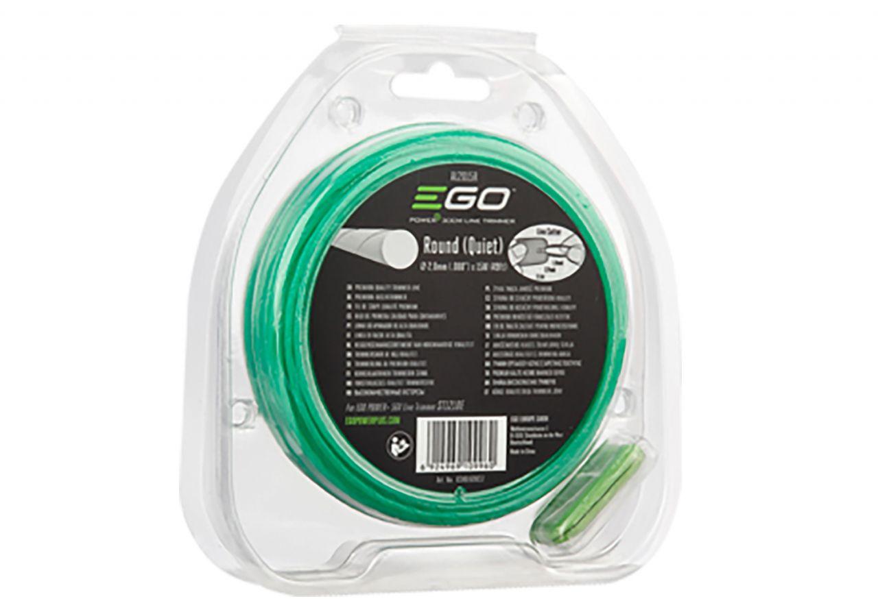 EGO 20 mm Rundfaden für Motorsense ST1210E 15 m 340169037