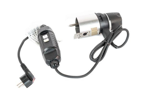 Weber Ersatzteil Kontrolleinheit Q 140/1400 & Q 240/2400 (65629)