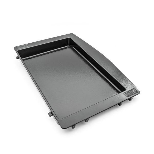 Weber Grillplatte für Genesis II 400/600-Serie (7650)
