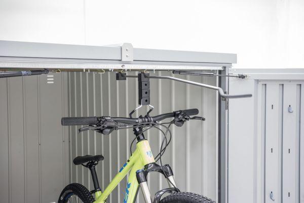Biohort Fahrradhängeschiene für MiniGarage