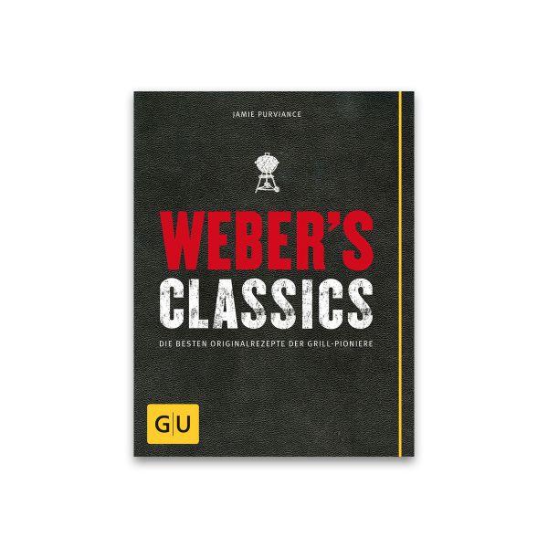 Grillbuch: Weber's Classics