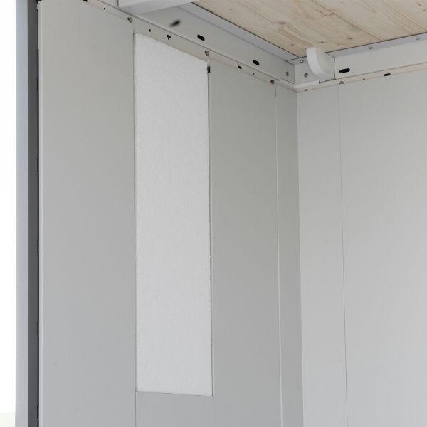 Biohort Zusatz-Isolierung für Gerätehaus Neo