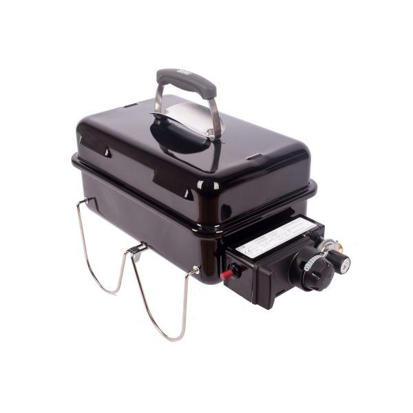 weber go anywhere gasgrill gasgrills grills grillen. Black Bedroom Furniture Sets. Home Design Ideas