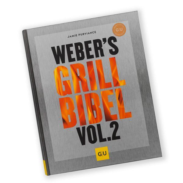 Grillbuch: Weber's Grillbibel Vol. 2