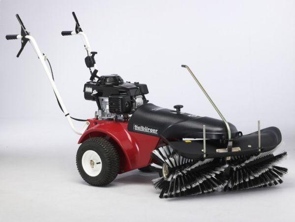 Tielbürger Kehrmaschine TK 45 Professional