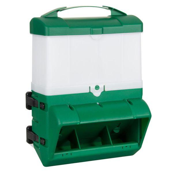 horizont CLEVER Geflügelfutterautomat (5 kg)