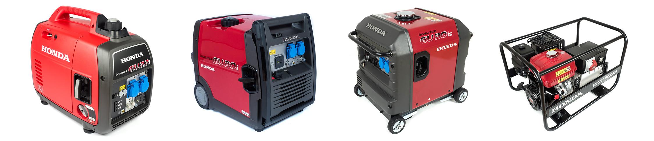 Stromerzeuger FAQ