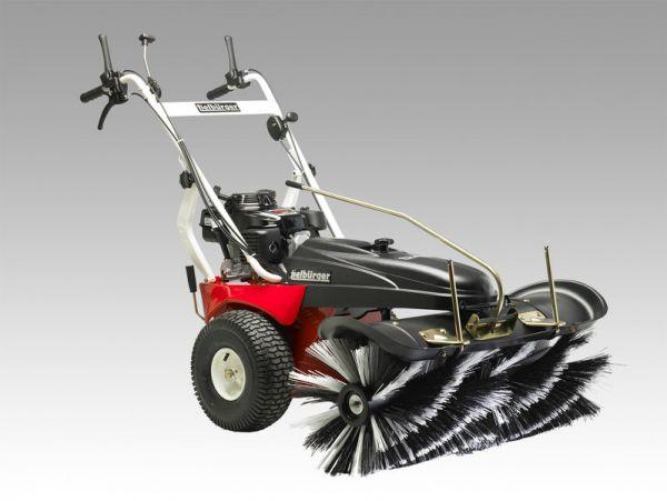 Tielbürger Kehrmaschine TK 48 Hydrostat