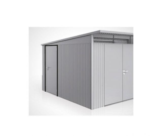 Biohort Zusatztür für Gerätehaus HighLine, AvantGarde und Panorama
