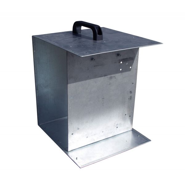 horizont Tragebox für 12 V Geräte