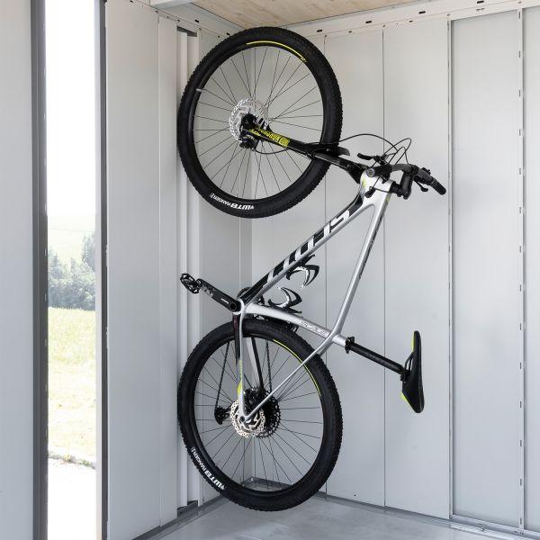 Biohort BikeMax Fahrradaufhängung für Gerätehaus Neo