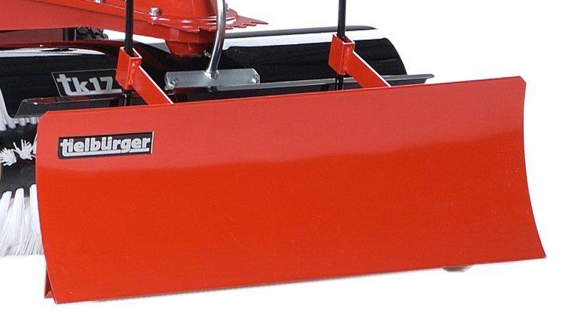 Tielbürger Räumschild für Kehrmaschine TK18 AE-004-031TS