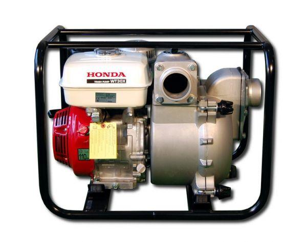 Honda Wasserpumpe WT 30 X