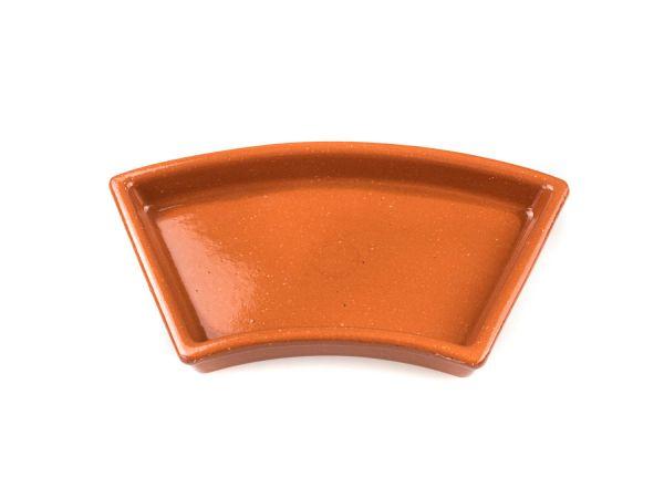 FUMOSA keramische Grillschale »RONDA« für 57cm Holzkohlegrills