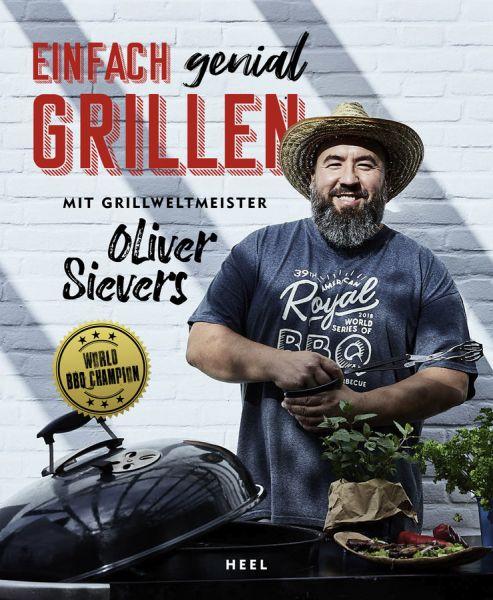 Grillbuch: Einfach genial Grillen