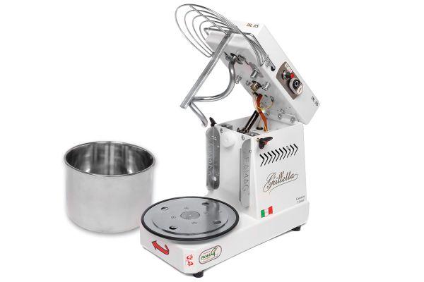 FAMAG »Grilletta« IM5S 10V Spiral-Knetmaschine