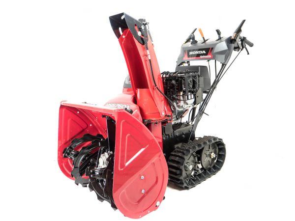 Honda Schneefräse HSS 760A TD
