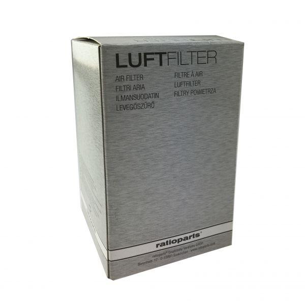 Ratioparts Luftfilter (3-484) für John Deere X 135 / X 155 R