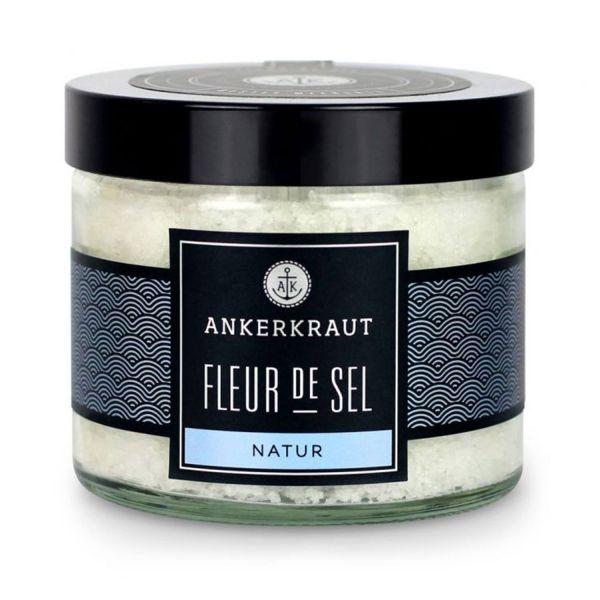 Ankerkraut Fleur de Sel Meersalz (160g)