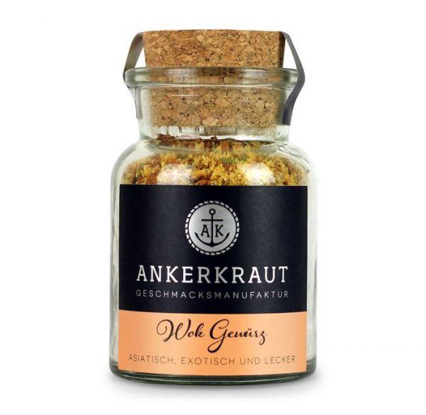 Ankerkraut Wok Gewürz (95g)