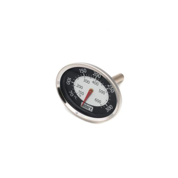 Weber Ersatzteil Deckelthermometer für Weber Q1200, Q2200, Q3000, Q3200