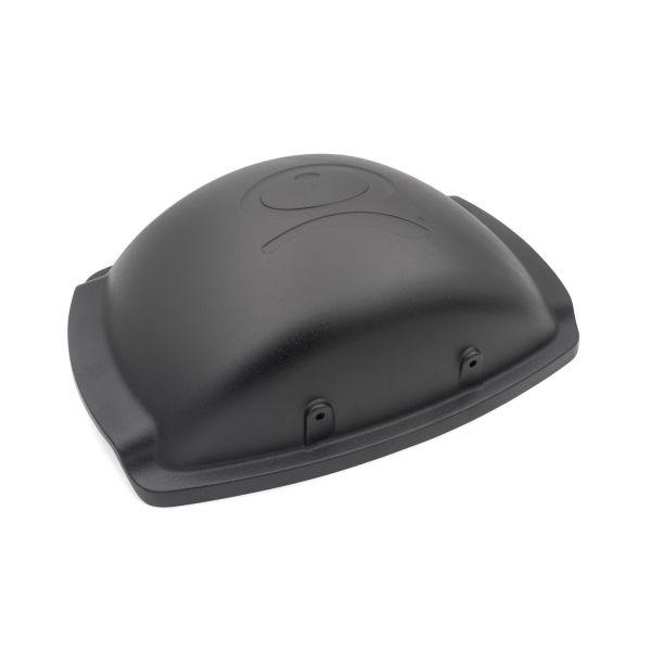 Weber Ersatzteil Deckel für Q100/Q1000 schwarz